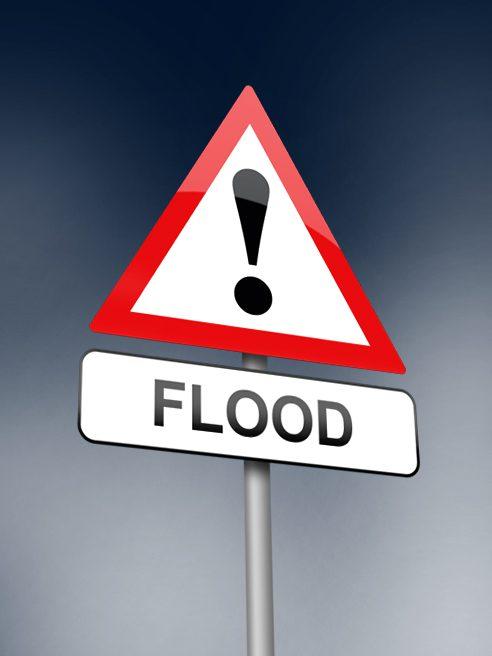 Flood Elevation Certificate
