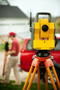 Land Surveying | Location Doesn't Determine Ownership